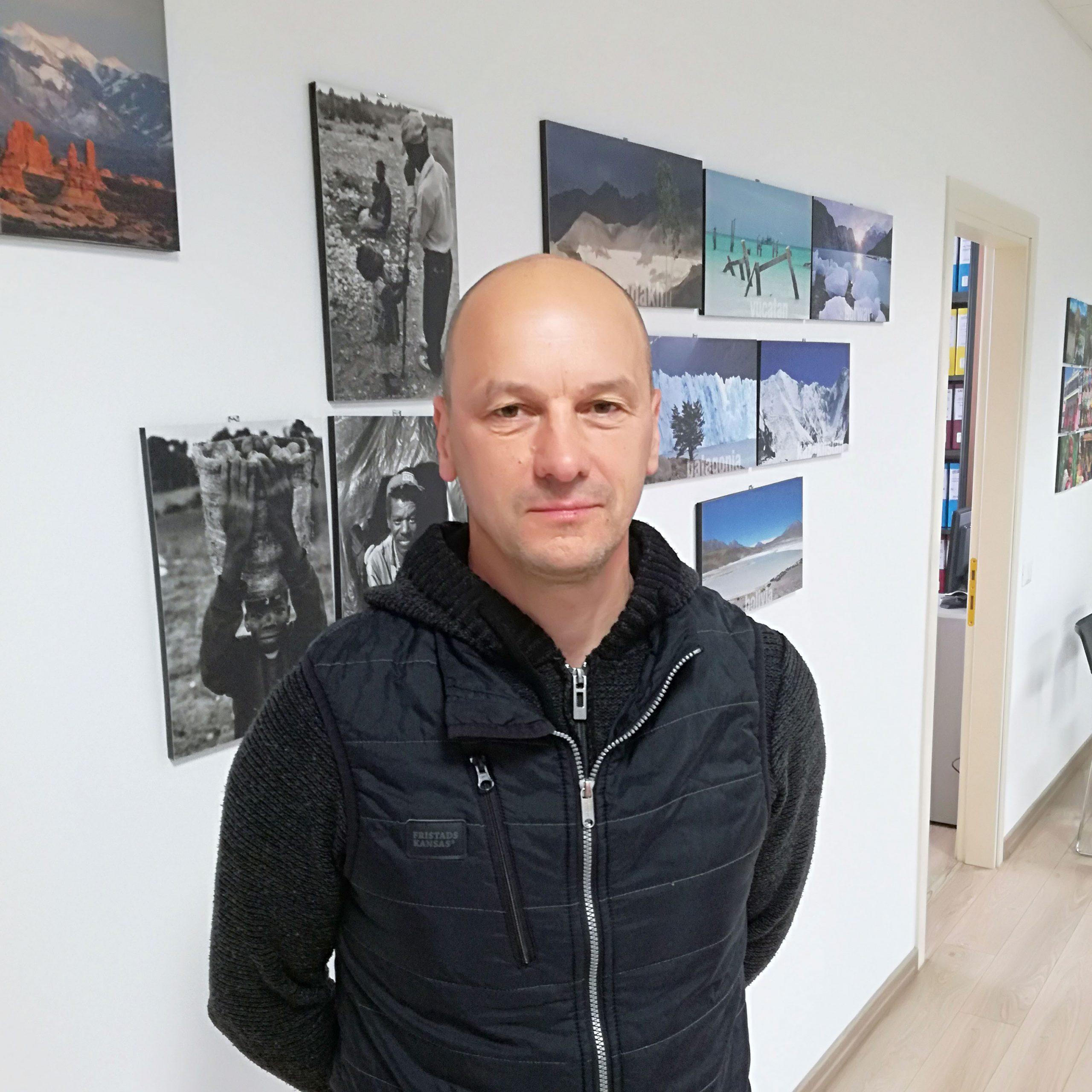 Adriano Bandera