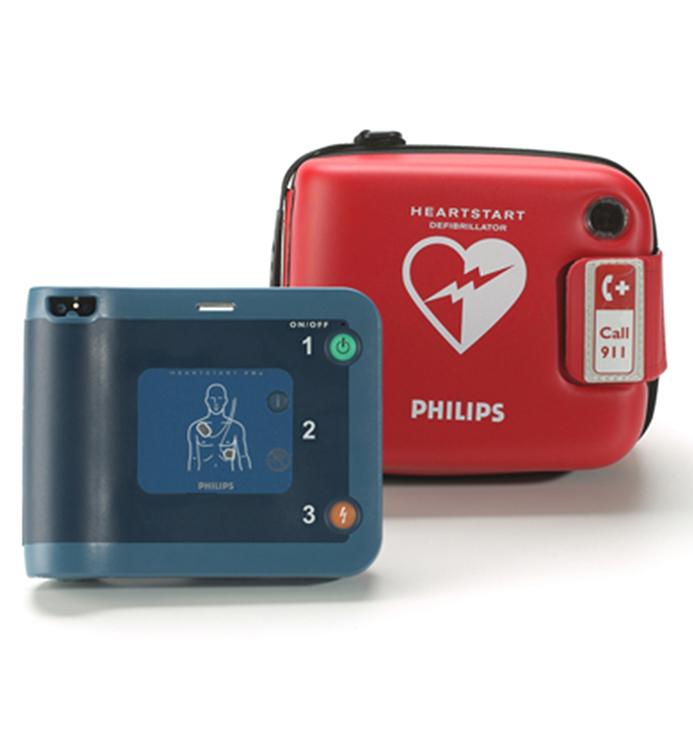 defibrillatori e primo soccorso